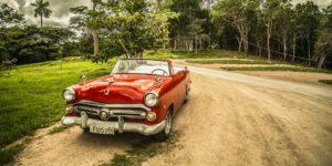 Alternative investments: cars