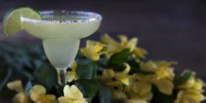 When Life hands you lemons... Innovate... Make MARGARITA's!